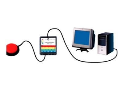 Jelly bean swtitch w/ switch interface